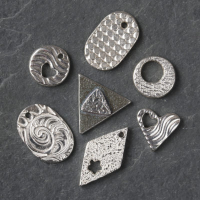 Silver Clay taster classes