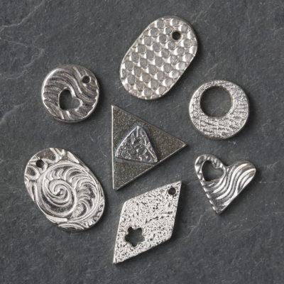 Silver Clay classes